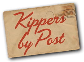 Kipper by Post