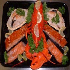 Seafood Selections
