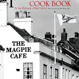 The Second Magpie Cafe Cook Book